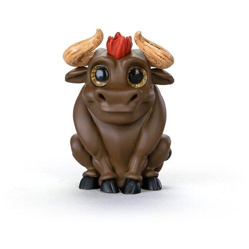 Коллекционная игрушка PROSTO toys Быки Бумм