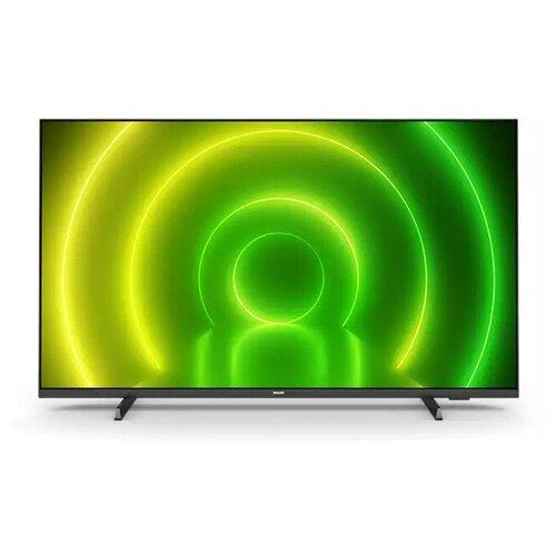 ЖК Телевизор 4K UHD LED Philips на базе ОС Android TV 65PUS7406 65 дюймов