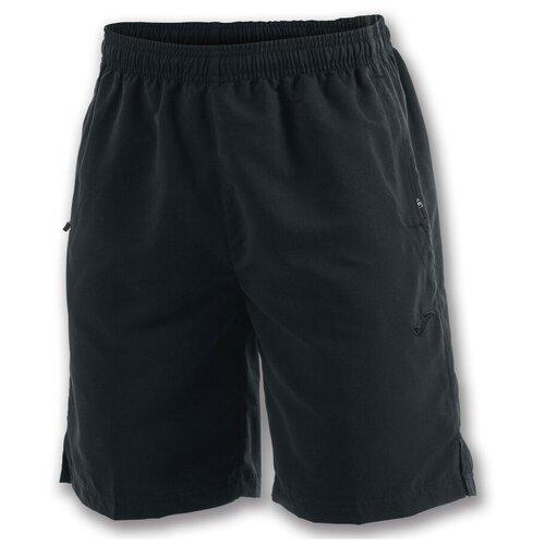 Бермуды joma Niza размер XL, черный