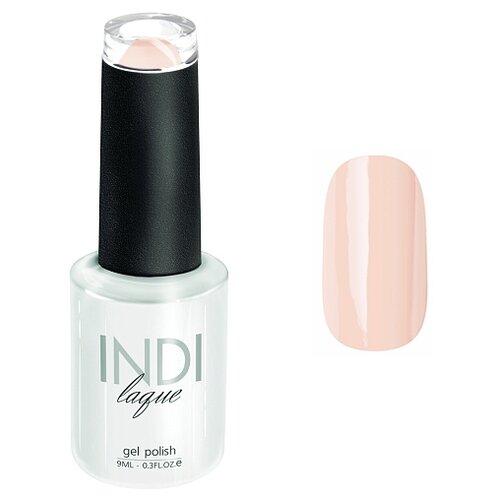 Гель-лак для ногтей Runail Professional INDI laque классические оттенки, 9 мл, 3498 гель лак для ногтей runail professional indi laque классические оттенки 9 мл 3541