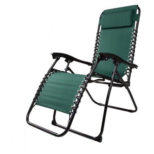 Складное кресло Green Glade М3209 кресло складное green glade m3221