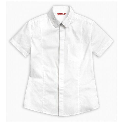 Рубашка Pelican размер 14, белый