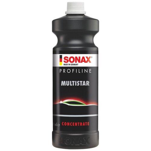 Sonax ProfiLine SX MultiStar Очиститель концентрат