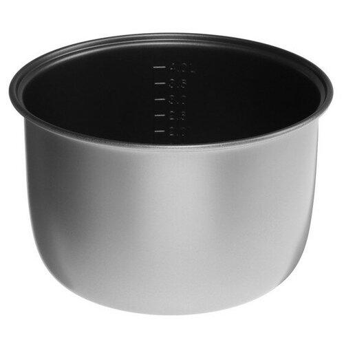 Чаша для мультиварки Centek CT-1495/1498, 5 л, антипригарное покрытие 5067325