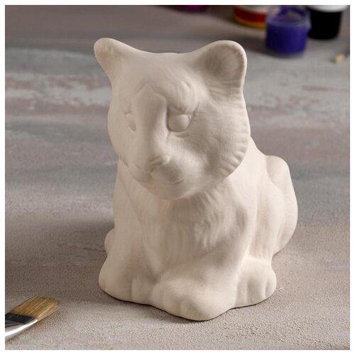Копилка-раскраска Керамика ручной работы