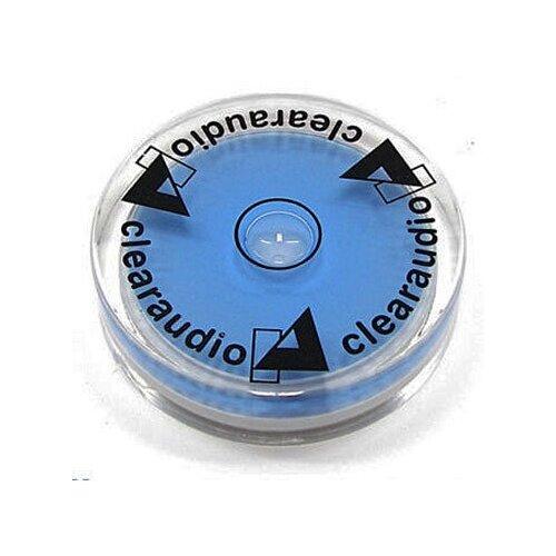 Высокоточный пузырьковый уровень для установки винилового проигрывателя ClearAudio Level Gauge Basic