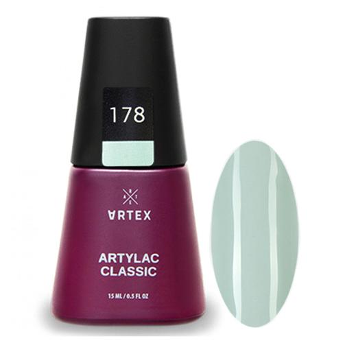Купить ARTEX Artex, Artylac classic - гель-лак (№178), 15 мл