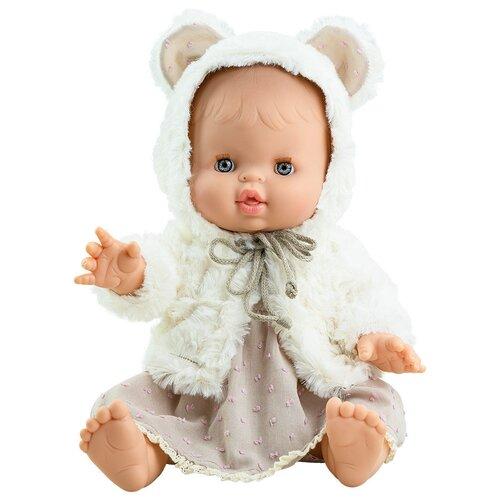 04089 Кукла Горди Элви Paola Reina 34 см