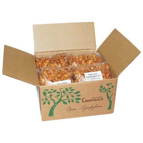 Орехи Миндаль жареный, 1 кг недорого