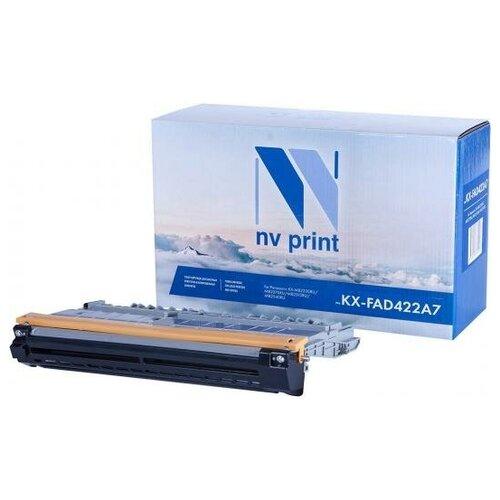 NV-Print Барабан NVP совместимый NV-KX-FAD422A7 для Panasonic KX-MB2230RU/ MB2270RU/ MB2510RU/ MB2540RU/ MB2571RU (18000k)