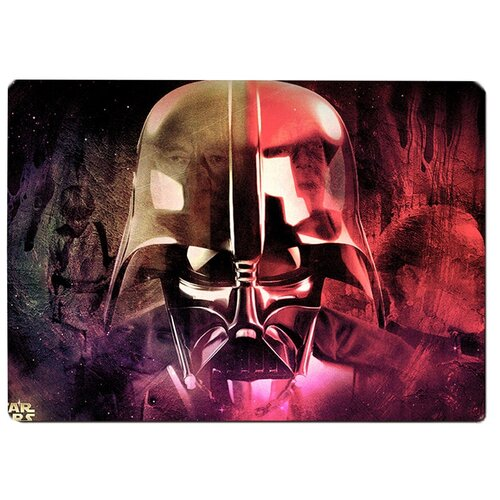 printio darth vader Коврик для мыши Star Wars Darth Vader