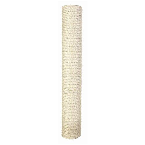 Столбик для дома 9х60 см, сизаль, Trixie (товары для животных, 43993)