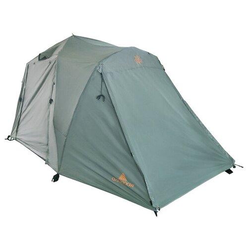 Палатка WoodLand Solar Valley 4