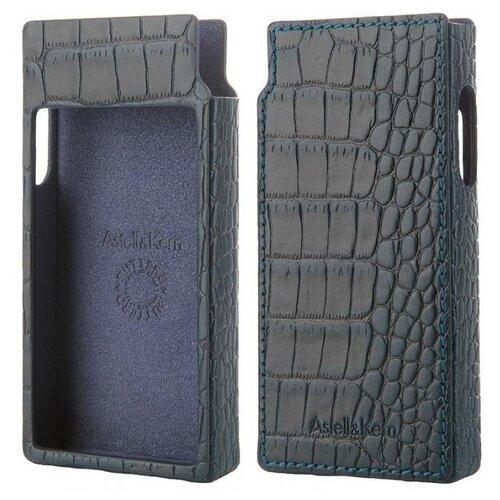Чехол iRiver Astell&Kern AK120 II Blue