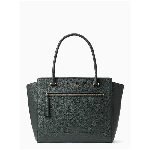 Женская кожаная сумка Kate Spade New York Large Allyn Chester Street женская кожаная сумка kate spade natalia leather crossbody cherry
