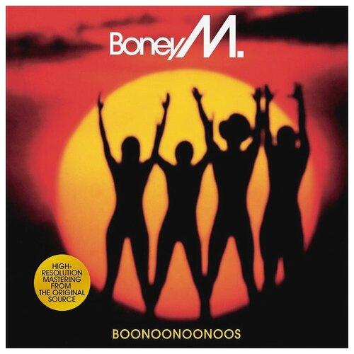 Sony Music Boney M. Boonoonoonoos