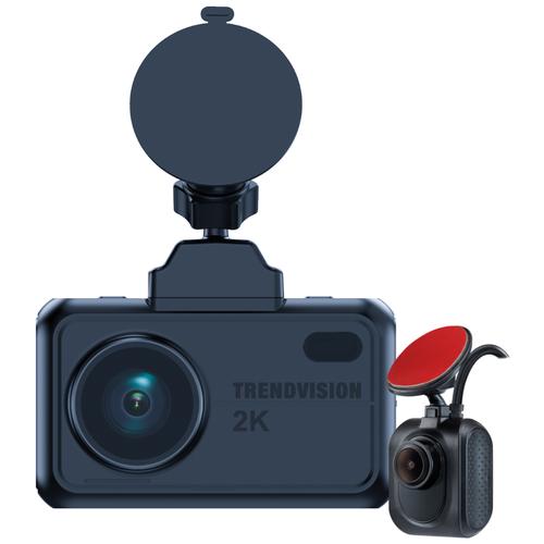 Автомобильный видеорегистратор TrendVision TDR-721S EVO PRO