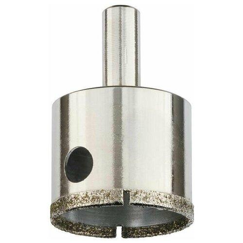 Фото - Коронка Kwb алмазная 35 мм 4998-35 коронка алмазная kwb 6 мм