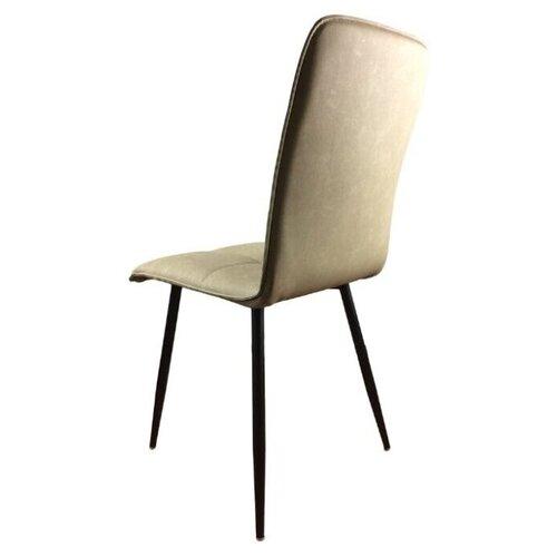 Комплект стульев (2 шт.), СтолБери, Пежо, бежевый