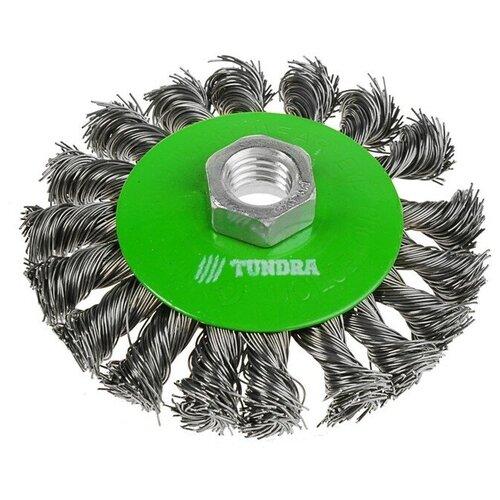 Кордщетка TUNDRA 1032361