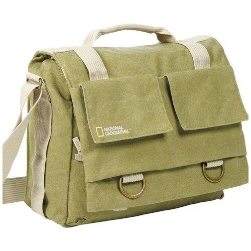 Фото - Сумка National Geographic NG 2476 Medium Messenger вечерняя сумка ls5560 women handbag messenger bags 2014 new shoulder clutch evening bags