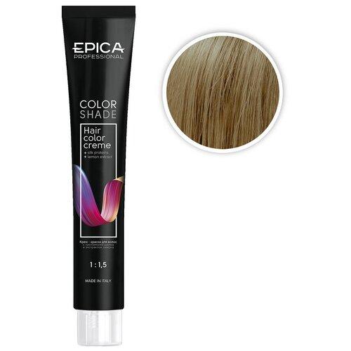Купить EPICA Professional Color Shade крем-краска для волос, 9.3 блондин золотистый, 100 мл