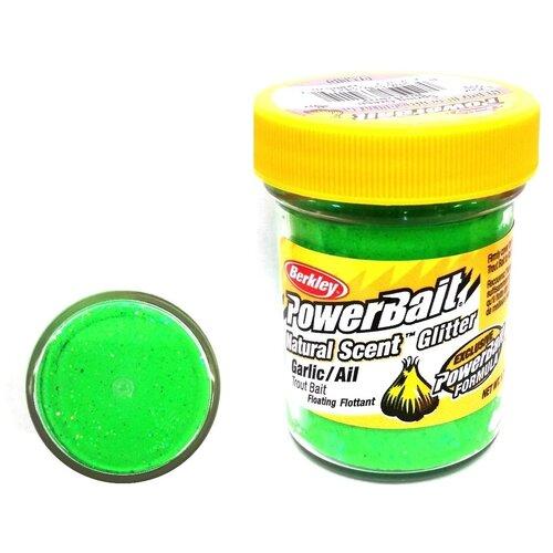Форелевая паста Berkley - BGTGSG2 (1290575) чеснок зелёный