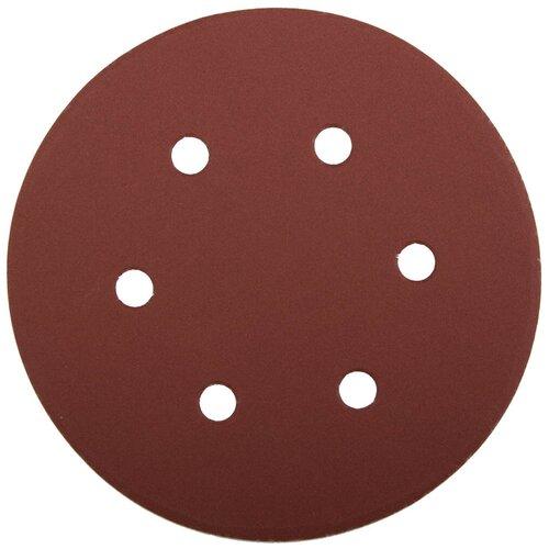 Фото - Шлифовальный круг на липучке ЗУБР 35566-150-600 150 мм 5 шт шлифовальный круг на липучке hammer 214 016 150 мм 5 шт