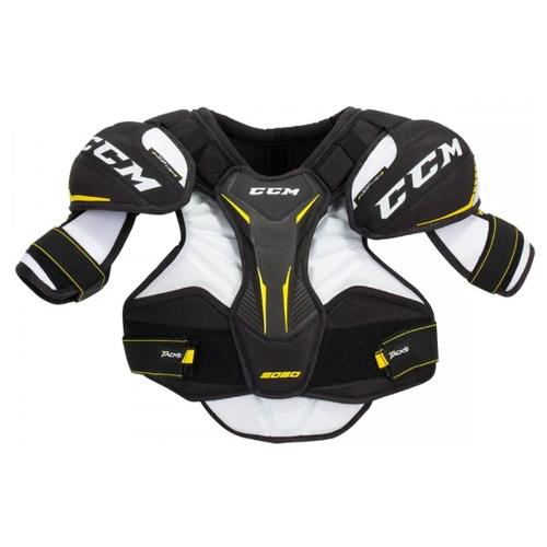 Нагрудник хоккейный CCM Tacks 9060 SR мужской(SR / M/M)