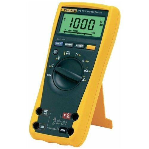 Мультиметр цифровой FLUKE 179 недорого