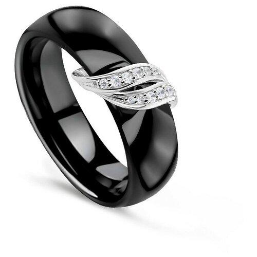 VALTERA Кольцо керамика 074291, размер 16 valtera кольцо керамика 079565 размер 16