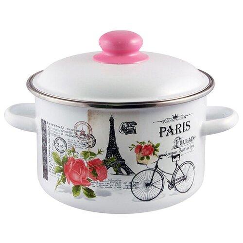 Кастрюля Appetite 5.5L 1RD221M-Париж недорого