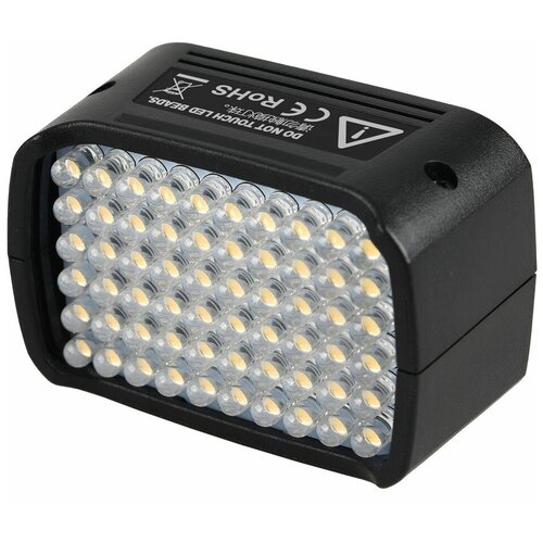 Фото - Головка светодиодная Godox AD-L для AD200 удлинитель питания godox ad s14 5 м
