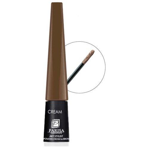 Купить Parisa Пудра-крем для бровей Art Stylist Powder Cream To Brow 01