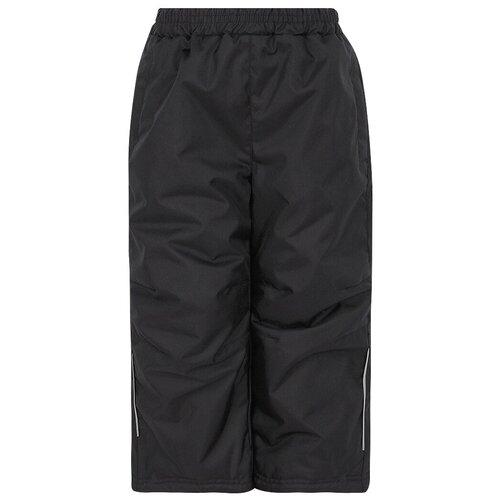 Фото - Брюки Lassie Hippu 722712 размер 104, черный брюки lassie hippu 722712 размер 128 черный