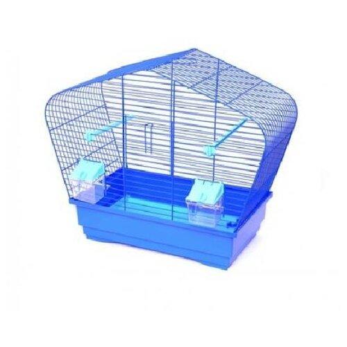 Benelux аксессуары клетка для птиц отто 50 * 26 * 42 см (birdcage otto) 15111, 2,500 кг