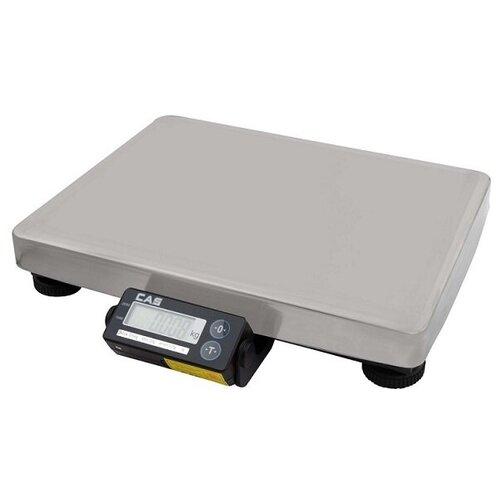 Торговые весы CAS PDC-15 порционные cas весы торговые cas er jr 15cbu er jr 15cbu