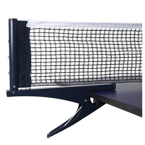набор для настольного тенниса start up bb01 3 star Сетка для настольного тенниса с крепежом START UP W203S