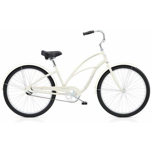 Велосипед городской Electra Cruiser 1 Pearl White(В собранном виде)