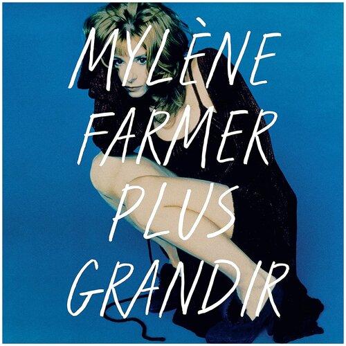 cafe del mar best of compiled by jose padilla 2 cd Audio CD Mylene Farmer. Plus Grandir: Best Of (2 CD)