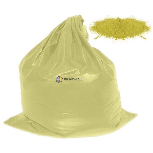 Фото - Тонер CET для KYOCERA ECOSYS M8124cidn/8130cidn (JP) Yellow, 10 кг/мешок, (унив.) PK207 OSP0207Y printio рюкзак мешок с полной запечаткой без названия