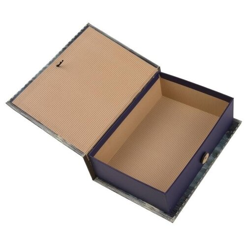 Коробка подарочная Большая медведица