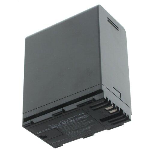 Фото - Аккумуляторная батарея iBatt 4400mAh для Sony DCR-30, DCR-SR210E, DCR-HC16E, DCR-HC33E, HDR-CX11E, DCR-DVD410E, DCR-DVD708, DCR-DVD905, DCR-HC43E, DCR-DVD510E аккумулятор ibatt ib u1 f324 3300mah для sony dcr sr62 dcr sr300 hdr hc7 hdr ux5 dcr sr100 hdr ux7 dcr sr45 hdr sr11e dcr sr65 hdr sr10e dcr sx40 dcr dvd610e dcr dvd106e dcr sr42 dcr sr47 hdr sr12e