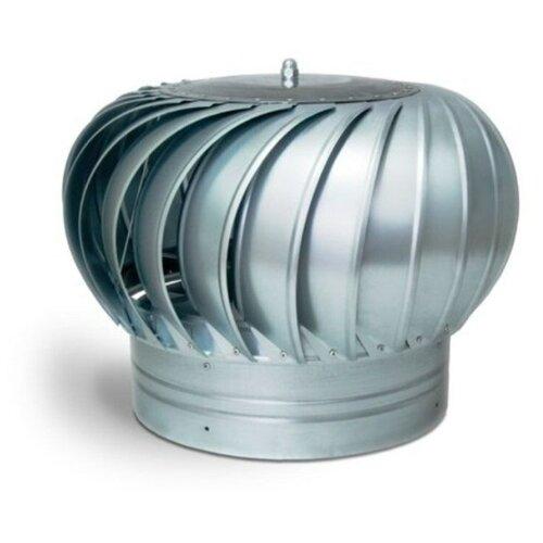 Фото - Турбодефлектор ТД-160 Оцинкованный металл турбодефлектор era тд 200 оцинкованный металл тд 200ц