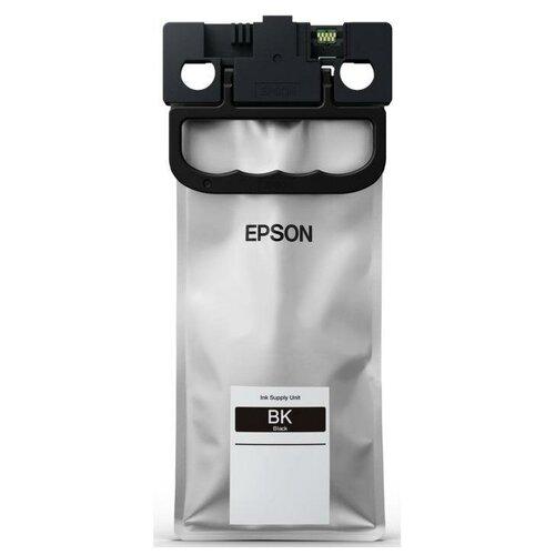 Epson C13T01C100 Картридж оригинальный черный Ink Supply Unit XL Black 10К для WorkForce WF-C529RDW WF-C529, WF-C579RDWF WF-C579 [T01C100]