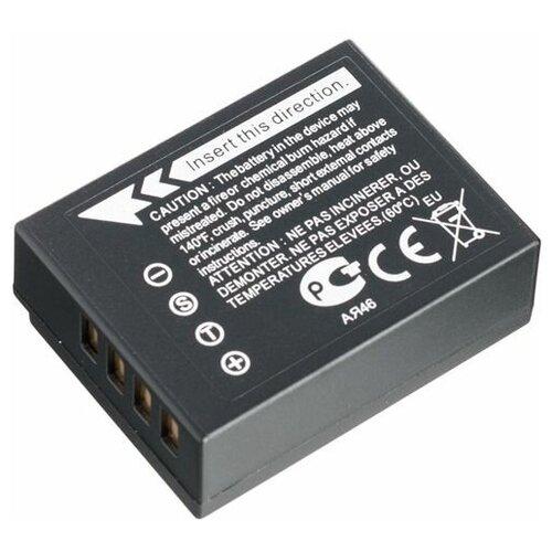 Фото - Аккумулятор Fujifilm NP-W126 для Fujifilm X-E1, XE1, X-Pro1, XPro1, HS33, 30 EXR аккумулятор digicare plf npw126 np w126 для fujifilm x t1 x pro1 x e2 x e1 x m1 x a1