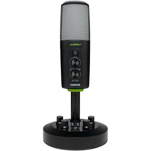 USB микрофон MACKIE CHROMIUM