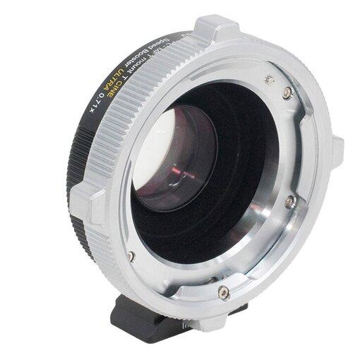 Фото - Адаптер Metabones T CINE Speed Booster ULTRA 0.71x, Arri PL на Micro 4/3 arri