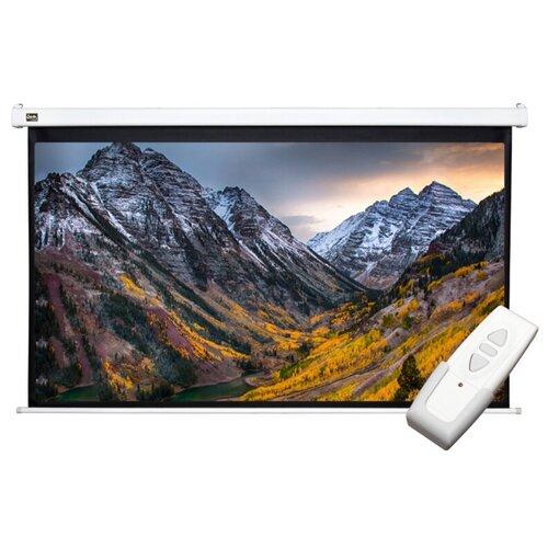 Фото - Экран Sakura Cinema S-OK 186x105cm 16:9 SCPSM-186x105FG Pro экран sakura cinema s ok 183x183cm 1 1 scpsm 183x183 gr