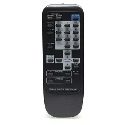 Фото - Пульт ДУ Huayu для JVC RM-C548 пульт ду для телевизоров jvc rm c1013